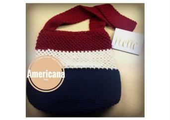 My Americana Take on it