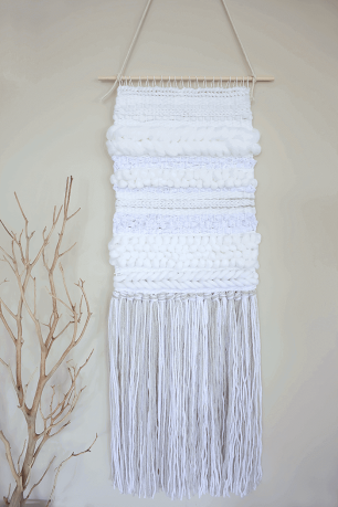neutral weaving